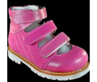 Туфли ортопедические 06-312 р. 21-33