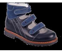 Туфли ортопедические 06-315 р. 25-36