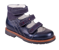 Туфли ортопедические 06-316 р. 25-36
