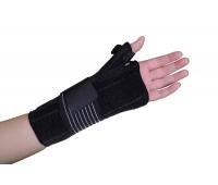 Универсальный бандаж на лучезапястный сустав и большой палец руки ARH5021, Armor