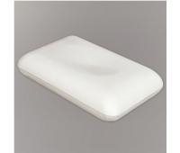 Ортопедическая подушка с эффектом памяти Aurafix 868 классическая