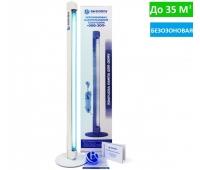 Бактерицидный облучатель OBB 30P Ozone free, BactoSfera (Украина)