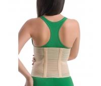 Бандаж лечебно-профилактический эластичный арт. 4002 Med textile