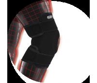 Универсальный бандаж на коленный сустав , Dr.Frei S6035 (Швейцария)