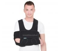 Бандаж фиксирующий на плечевый сустав (повязка Дезо) Т-8193, Тривес Evolution