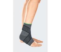 Бандаж для голеностопного сустава protect.Leva strap с эластичным ремнем