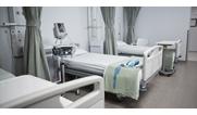 Реанимационные медицинские кровати
