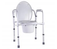 Кресло-туалет складное Nova A8700AA