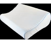 Ортопедическая подушка для взрослых с эффектом памяти (арт.J2504)