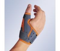 Жесткий ортез первого пальца кисти с шиной арт. М770