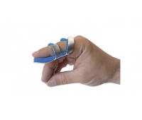 Моделируемая шина пальца кисти арт.ОМ-6201