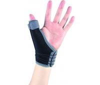 Фиксатор лучезапястного сустава и большого пальца руки EH-409, Ortop (Тайвань)
