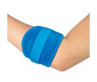 Бандаж неопреновый для лечения эпикондилита с гелевой вставкой Ortop NS-206, Ortop (Тайвань)