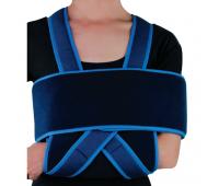 Бандаж фиксирующий на плечевой сустав (повязка Дезо) OH-313, Ortop (Тайвань)