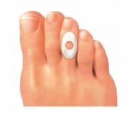 Гелевая подушечка на пальцы ног PEDAG 274