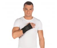 Бандаж на лучезапястный сустав с анатомическими шинами T-8311
