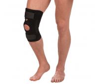 Бандаж на коленный сустав с пластинами Т-8512