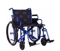 Усиленная инвалидная коляска Millenium HD 50,55,60