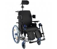 Многофункциональная инвалидная коляска «Concept II», OSD-JYQ