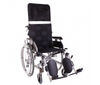 Многофункциональная коляска RECLINER MODERN