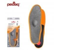 Ортопедическая каркасная стелька – супинатор для закрытой обуви SNEAKER MAGIC STEP, Pedaq (Германия)