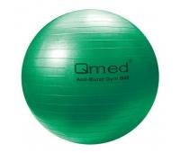 Гимнастический мяч Qmed ABS Gym Ball 65 см (Польша)