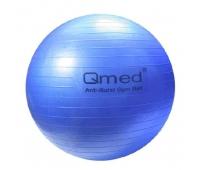 Гимнастический мяч Qmed 75 см (Польша)