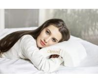 Ортопедическая подушка для сна Qmed Arch Pillow