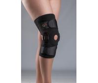 Ортез с полицентрическим шарниром для сильной фиксации коленного сустава К-1ПШ, Реабилитимед (Украина)