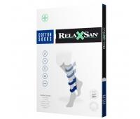 Гольфы с хлопком Relaxsan для мужчин 280 ден (22-27 мм) арт.920, Италия