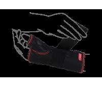Бандаж на лучезапястный сустав с ребром жесткости (с фиксацией пальца) R8304