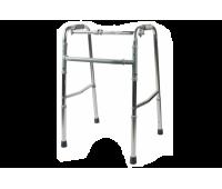 Алюминиевый ходунок без колес KY913L