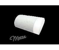 Ортопедическая подушка универсальная (форма полувалика) Mezza