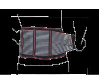 Пояс поддерживающий с почечными пелотами R3201