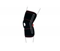Бандаж на коленный сустав с полицентрическими шарнирами R6302