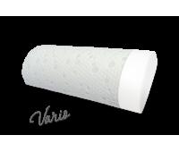 Ортопедическая подушка универсальная (форма полувалика) Vario