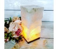 Соляная лампа «Хай-тэк» 2-3 кг