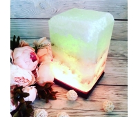 Соляная лампа «Прямоугольник» 4-5кг