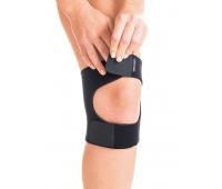 Бандаж для коленного сустава разъемный неопреновый универсальный, тип 516