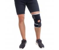 Бандаж на колено разъемный неопреновый, ТИП 515