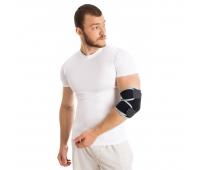 Бандаж для локтевого сустава разъемный неопреновый универсальный, ТИП 600