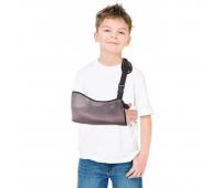 Бандаж детский поддерживающий для руки (косыночная повязка из сетчатого материала) Торос-Груп, ТИП 610-0 С