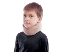 Бандаж для шейных позвонков (шина Шанца) для детей Торос Груп, ТИП 710