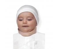 Бандаж для шейных позвонков (шина Шанца) для младенцев, ТИП 710