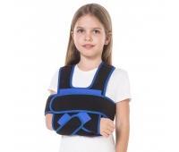 Бандаж плечевого сустава для детей (Повязка Дезо), ТИП 612-0