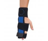 Бандаж для фиксации пальцев руки универсальный неопреновый, ТИП 556